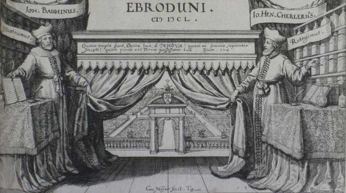 Seventeenth Century1