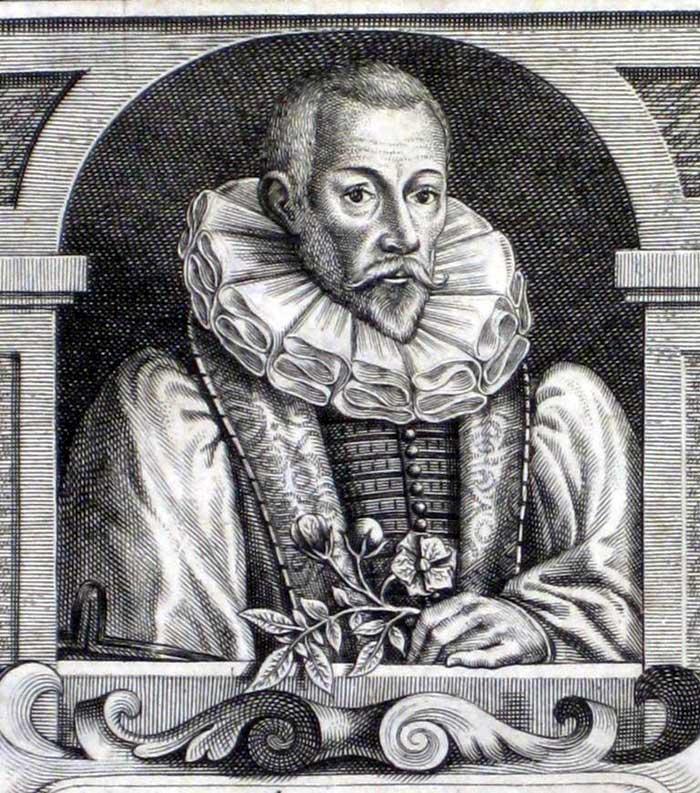 John Gerard1